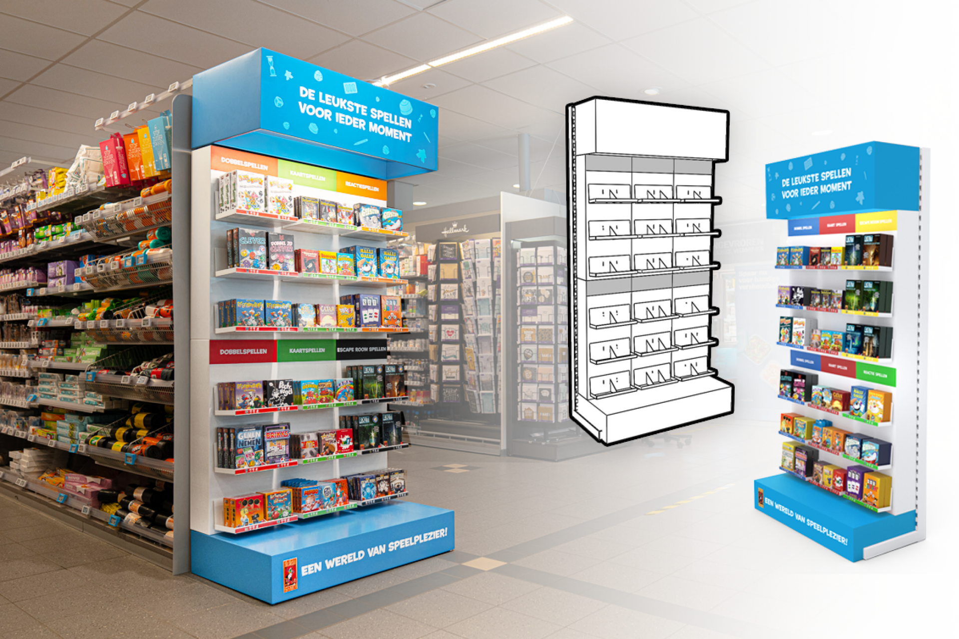 999 GAMES - Game Point of Sale